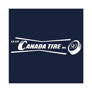 La Cie Canada Tire Inc. logo