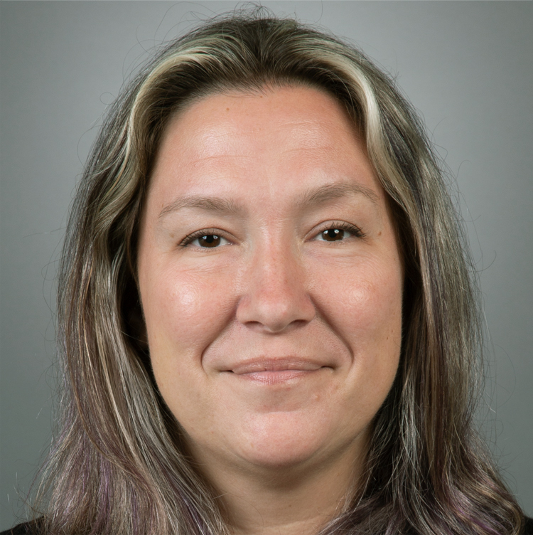 Anna Sosnowski - gérant de territoire - Canada Tire
