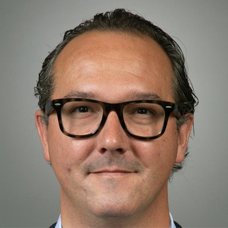 Marc Fontaine - directeur des opérations - Canada Tire