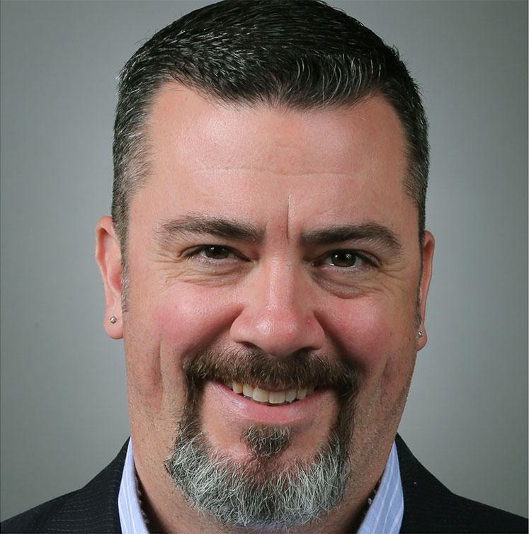 Richard Sheppard - service des TI - Canada Tire
