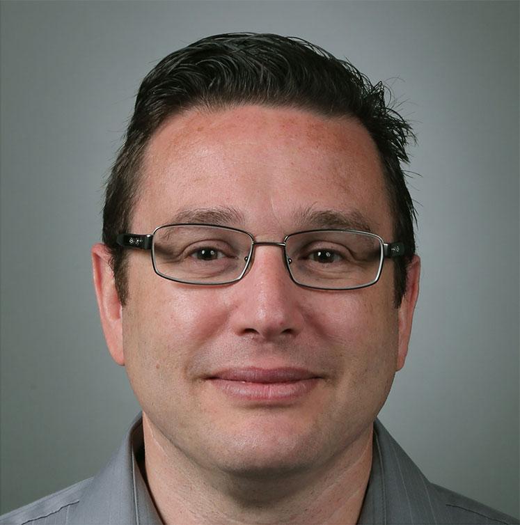 Gates Iacono - directeur des finances - Canada Tire