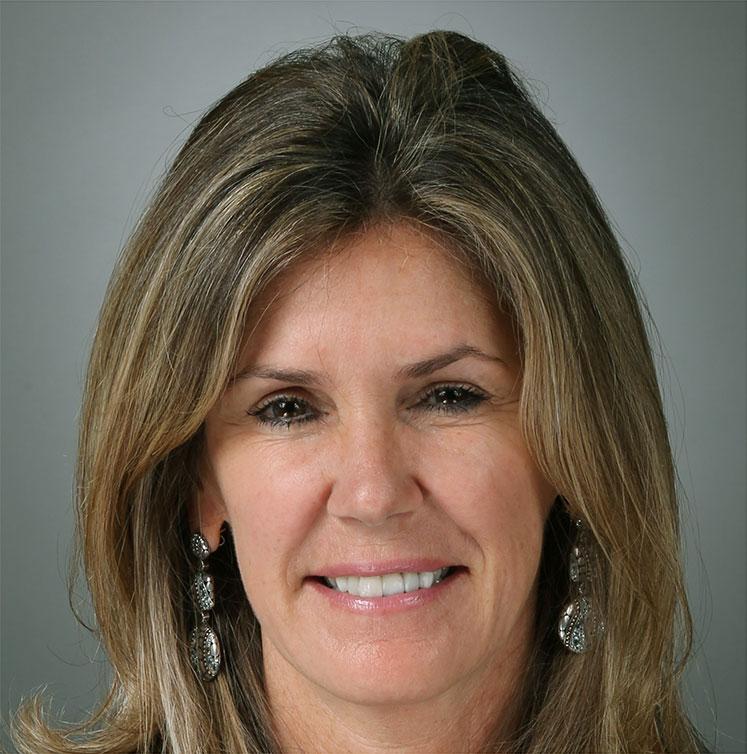 Sylvie Theriault - administratrice de la paie, des dépenses et des voyages - Canada Tire