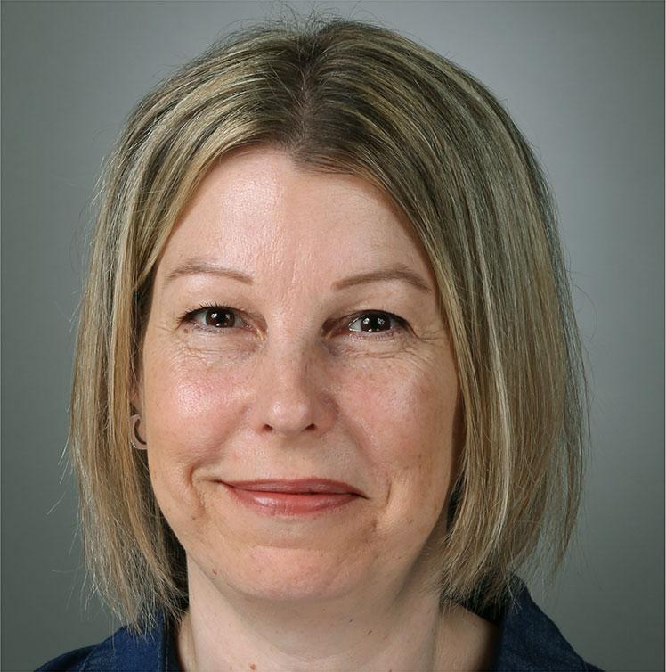 Michelle Held - service du crédit - Canada Tire
