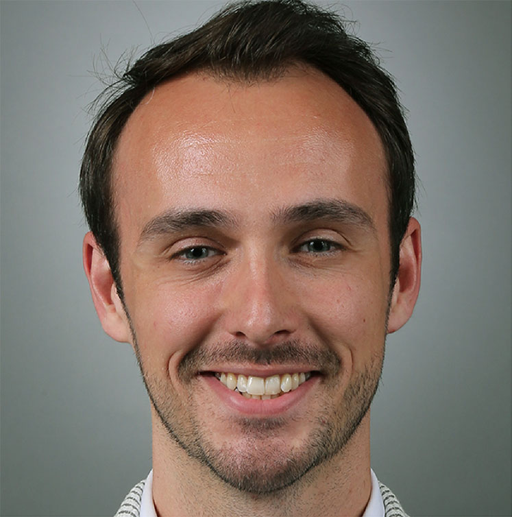 Chris Moody - directeur des ventes - Canada Tire