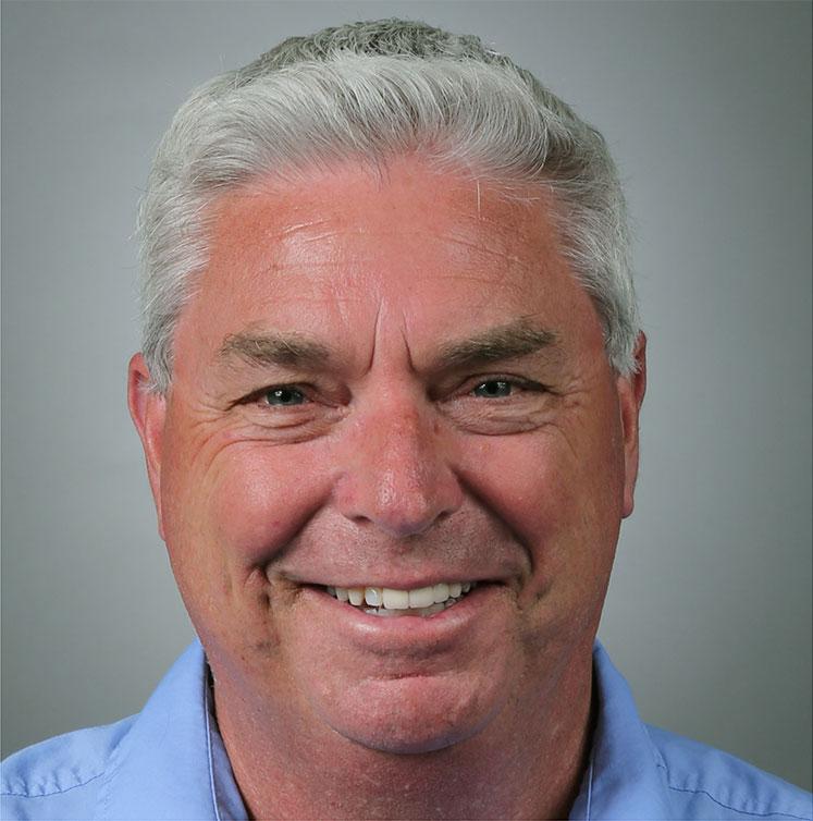 Dan Stuart - gérant de territoire - Canada Tire