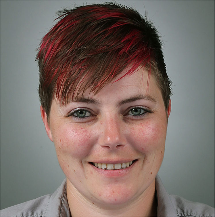 Elizabeth Kilpatrick - Territory Manager - Canada Tire