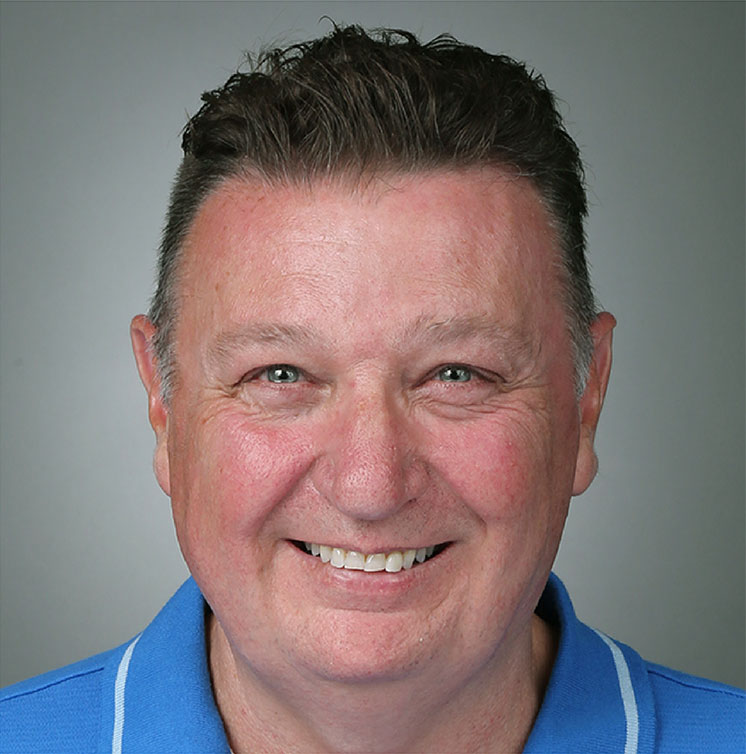 Pierre Yves Bedard - gérant de territoire - Canada Tire
